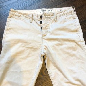 Abercrombie & Fitch Pants 32/30
